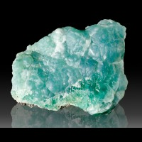 "3.7"" Crystallized Neon Turquoise SMITHSONITE Botryoidal Mounds Mexico for sale"