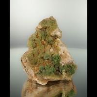 "3.4"" BestFind Ever GrassGreen PYROMORPHITE-Loudville MA"