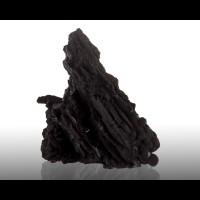 "3.2"" Dark Gray HOLLANDITE Velvety Bubbly Botryoidal Stalactites Morocco for sale"