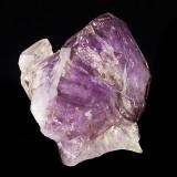 ".9"" Vivid Purple CONNECTICUT AMETHYST Cluster..."