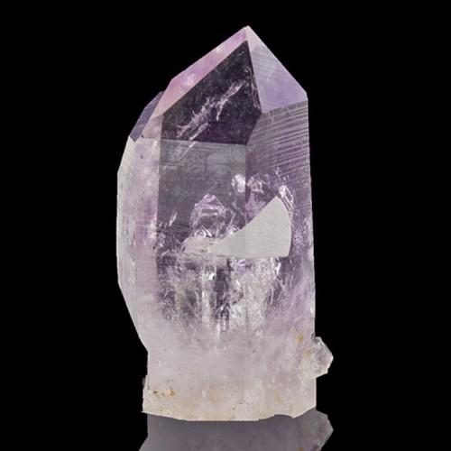 "1.2"" Light Purple PHANTOM AMETHYST Crystal w-..."