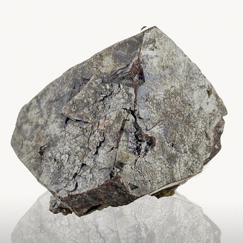 """1.6"""" Brilliant Metallic Octahedral CUPRITE Sh..."""