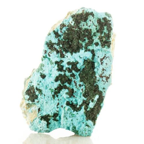"2.5"" Turquoise Botryoidal CHRYSOCOLLA w-Green..."