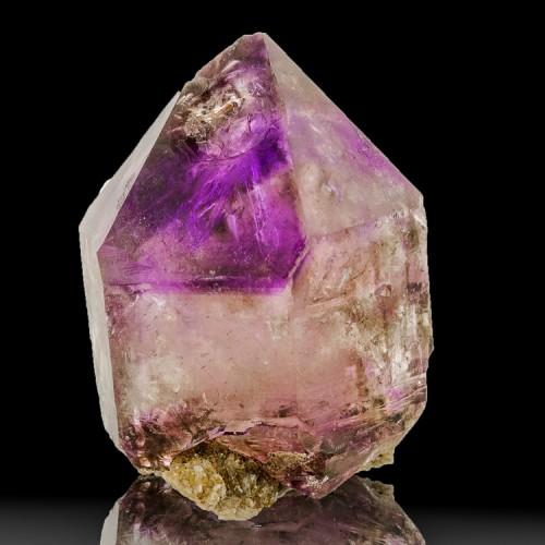 """1.8"""" Superb Color Violet Grape Purple AMETHYS..."""