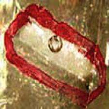 Quartz-Enhydro Bubble