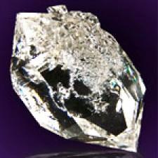Quartz-Herkimer Diamonds