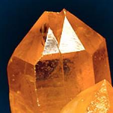 Quartz-Tangerine
