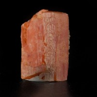 "1"" tn Sharp Vivid Rosy Pink SERANDITE Crystal Poudrette Q MSH Quebec for sale"