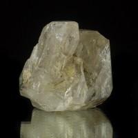 """2.5"""" Sharp Gemmy SKELETAL (FENSTER) QUARTZ Crystal Mexico for sale"""