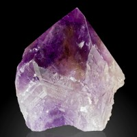 "2.4"" AMETRINE Purple Amethyst & Yellow Citrine Polished Crystal Bolivia for sale"