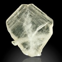 "1.3"" Heart-Shaped JAPAN-LAW TWIN Crystal Clear & Translucent Madagascar for sale"