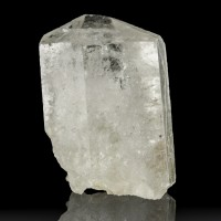 ".6"" 15.2ct PHANTOM PHENAKITE Gemmy See-Through Crystal Southeast Asia for sale"