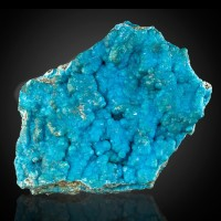 "3.4"" RobinsEgg Blue HEMIMORPHITE SmoothBubbly Botryoidal Crystals China for sale"