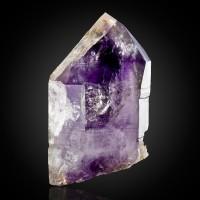 """2.1"""" Vivid Colorful GrapePurple PHANTOM AMETHYST QUARTZ Crystal Namibia for sale"""