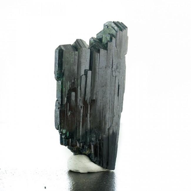 "3.1"" Emerald Green Gemmy VIVIANITE ExtraSharp Terminated Crystal Bolivia for sale"