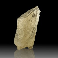 "2.4"" Sharp RUTILATED QUARTZ Crystal w/Golden Rutile Needles to1"" Brazil for sale"