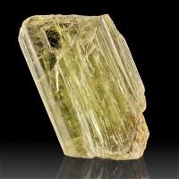 "1.9"" 151ct Gemmy DIASPORE Crystal Shiny Transparent Terminated Turkey for sale"