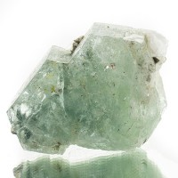 "4.2"" SharpGemmyTurquoiseBlue AQUAMARINE BERYL Terminated Crystal Brazil for sale"