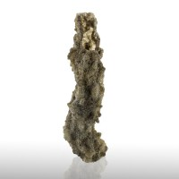 "1.8"" Fused Sand FULGURITE Melted by Lightning Sahara Desert Algeria for sale"