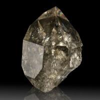 "3"" Transparent HERKIMER DIAMOND Crystal Jewel-Like Clarity New York for sale"