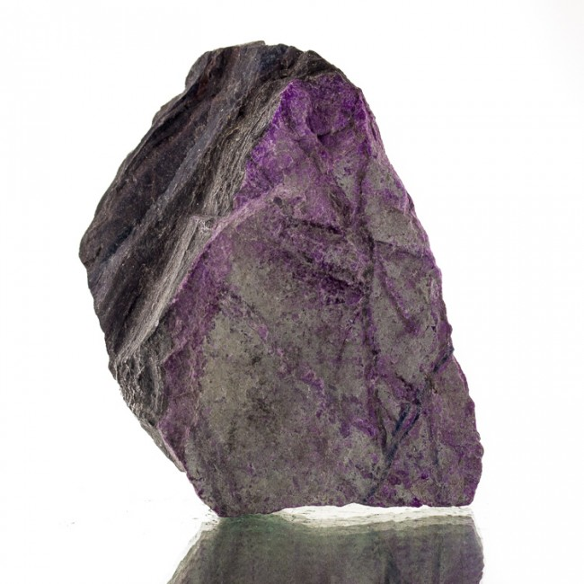 "3.1"" 173g Colorful Purple Violet SUGILITE Nice Gem Rough South Africa for sale"