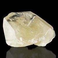 "5.2"" Blue INDICOLITE TOURMALINE Crystals Frozen In Clear Quartz Brazil for sale"