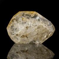 "3.2"" Bursting w/Rainbows HERKIMER DIAMOND Double Terminated Crystal NY for sale"