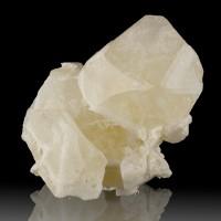 "4.2"" Sharp Gemmy COLEMANITE Crystals to 2.7"" Death Valley CA ex-Minette for sale"