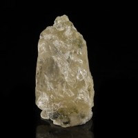 "1.5"" 70ct Clear Gemmy PHENAKITE Crystal from Type Locality Urals Russia for sale"
