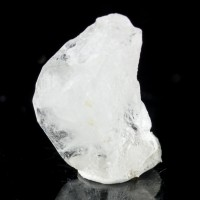 13mm 6.8ct Clear Gemmy Very Sharp PHENAKITE CRYSTAL Piracicaba Brazil for sale