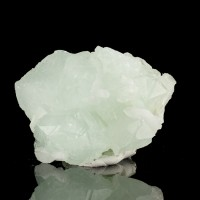 "2.6"" Gemmy Blue-Green DATOLITE CRYSTALS to 1.4"" Brilliant Luster Russia for sale"
