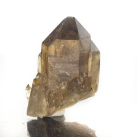 "2"" Yellow CITRINE LIGHTBRARY Teacher and Students Quartz Crystal Zambia for sale"
