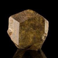 "4"" 3LB Sharp Red 12-Sided ALMANDINE GARNET Rare Twin Crystals Vietnam for sale"
