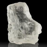 "1.6"" Gem Clear Terminated PETALITE Rare Sharp Crystal GoodLuster Brazil for sale"
