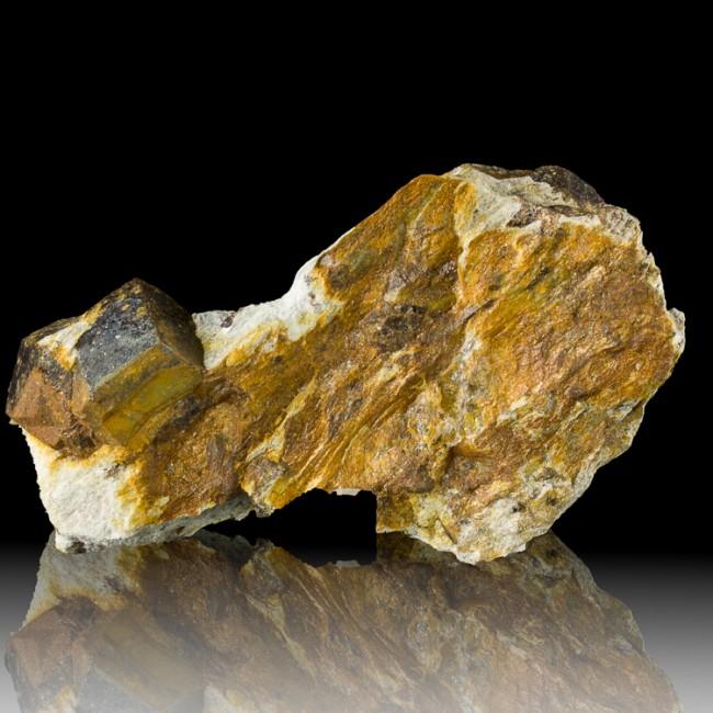 """4.3"""" ALMANDINE GARNETS to 1.1"""" in MicaSchist Smooth DarkRed Crystals CT for sale"""