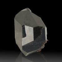 "1.3"" RUTILE Sharp Metallic Wet-Look Complete Crystal Graves Mt Georgia for sale"