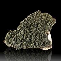 """5.1"""" Dark Green Botryoidal MOTTRAMITE Crystals No Damage Ojuela Mexico for sale"""
