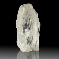 "1.6"" Clear Gem Terminated PETALITE Rare Sharp Crystal GoodLuster Brazil for sale"
