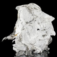 "9.2"" Rare MOUNTAIN LEATHER Cloth-Like Flexible PALYGORSKITE Washington for sale"