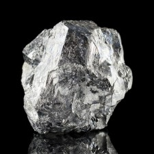 """1.4"""" SKUTTERUDITE Sharp Shiny Silver Metallic Crystals to 1.1"""" Morocco for sale"""