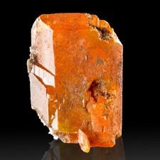 ".8"" Red Cloud Mine WULFENITE Sharp Gemmy Tabular Terminated Crystal AZ for sale"
