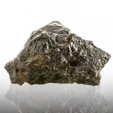 "3.5"" 123g Metallic Nickel Iron NanDan METEORITE China Witness Fall 1516 for sale"