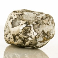 "2.7"" 12.5oz Metallic MOHAWKITE Nugget withCopper+Algodoite+Domeykite MI for sale"