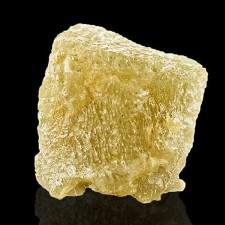 2.1ct 6.9mm Lustrous Dodecahedral DIAMOND CRYSTAL Uncut Gemstone Congo for sale