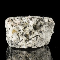 """4"""" POLYLITHIONITE withAEGERINE+ANALCIME Rare MSH Mont St.Hilaire Quebec for sale"""