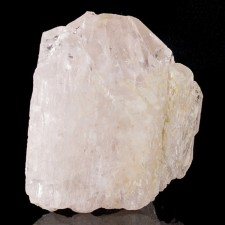 """2.6"""" Pink DANBURITE Crystal w-Wide Sharp Chisel Tip Termination Mexico for sale"""
