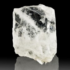 """1.3"""" Very Clear Rare See-Through Gemmy PETALITE Crystal Section Brazil for sale"""