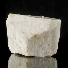 "3.3"" Extra Sharp & Shiny White MICROCLINE Feldspar Crystal Pakistan for sale"