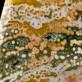"4.5"" Freeform Sculptural OCEAN JASPER w-Orbicular Patterns Madagascar for sale"