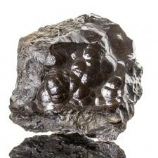 "2.9"" Metallic Black HEMATITE ""KIDNEY ORE"" Botryoidal Crystals Morocco for sale"
